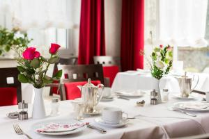 Hotel Wittekind, Отели  Бад-Эйнхаузен - big - 11