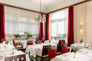 Hotel Wittekind, Отели  Бад-Эйнхаузен - big - 12