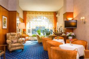 Hotel Wittekind, Отели  Бад-Эйнхаузен - big - 1