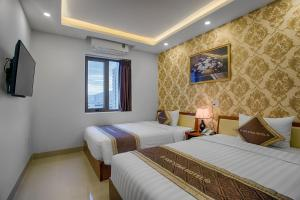 Sky Star Hotel, Hotely  Da Nang - big - 8