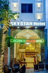 Sky Star Hotel, Hotely  Da Nang - big - 22