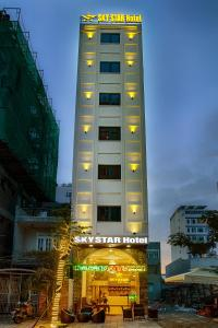 Sky Star Hotel, Hotely  Da Nang - big - 21