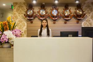 Sky Star Hotel, Hotely  Da Nang - big - 20