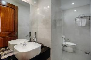 Sky Star Hotel, Hotely  Da Nang - big - 5