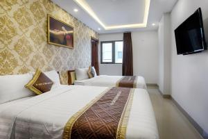 Sky Star Hotel, Hotely  Da Nang - big - 4