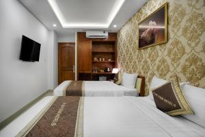 Sky Star Hotel, Hotely  Da Nang - big - 2