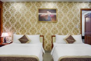 Sky Star Hotel, Hotely  Da Nang - big - 3