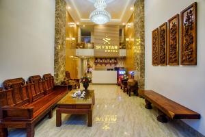 Sky Star Hotel, Hotely  Da Nang - big - 14
