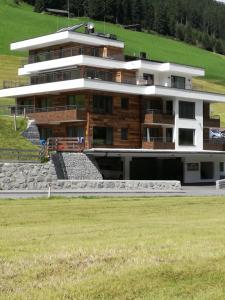 Alps Tux - Apartment - Hintertux