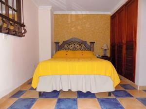 Hotel Casa Colonial, Hotels  Santa Rosa de Cabal - big - 15