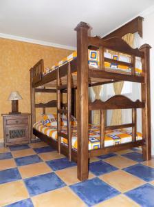 Hotel Casa Colonial, Hotels  Santa Rosa de Cabal - big - 14