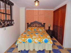 Hotel Casa Colonial, Hotels  Santa Rosa de Cabal - big - 13