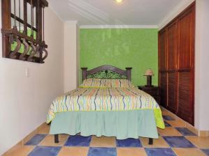 Hotel Casa Colonial, Hotels  Santa Rosa de Cabal - big - 12