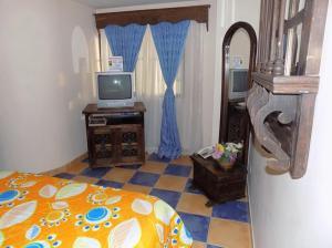 Hotel Casa Colonial, Hotels  Santa Rosa de Cabal - big - 11