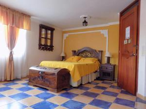Hotel Casa Colonial, Hotels  Santa Rosa de Cabal - big - 10