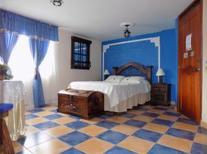 Hotel Casa Colonial, Hotels  Santa Rosa de Cabal - big - 1