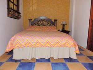 Hotel Casa Colonial, Hotels  Santa Rosa de Cabal - big - 9