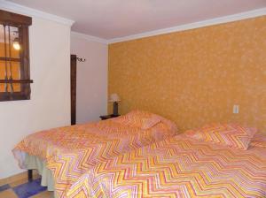 Hotel Casa Colonial, Hotels  Santa Rosa de Cabal - big - 8