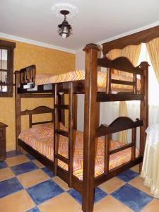 Hotel Casa Colonial, Hotels  Santa Rosa de Cabal - big - 7