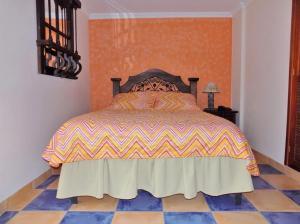 Hotel Casa Colonial, Hotels  Santa Rosa de Cabal - big - 6