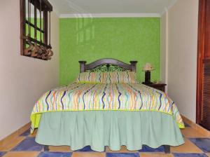 Hotel Casa Colonial, Hotels  Santa Rosa de Cabal - big - 5