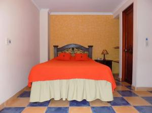 Hotel Casa Colonial, Hotels  Santa Rosa de Cabal - big - 20