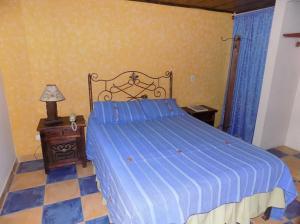 Hotel Casa Colonial, Hotels  Santa Rosa de Cabal - big - 2