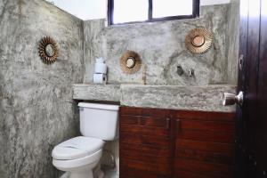 Residencia Gorila, Apartmanhotelek  Tulum - big - 52