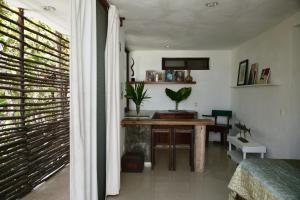Residencia Gorila, Apartmanhotelek  Tulum - big - 49