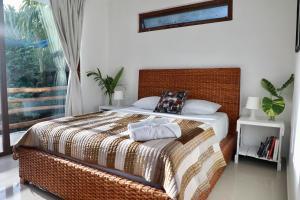 Residencia Gorila, Apartmanhotelek  Tulum - big - 40