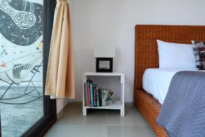 Residencia Gorila, Apartmanhotelek  Tulum - big - 16