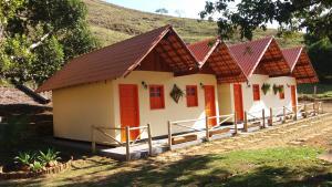 Pousada Boa Vista, Guest houses  Santo Antonio de Itabapoana - big - 27