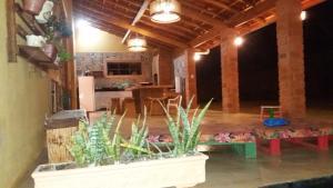 Pousada Boa Vista, Guest houses  Santo Antonio de Itabapoana - big - 29