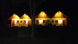 Pousada Boa Vista, Guest houses  Santo Antonio de Itabapoana - big - 30
