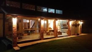 Pousada Boa Vista, Guest houses  Santo Antonio de Itabapoana - big - 32