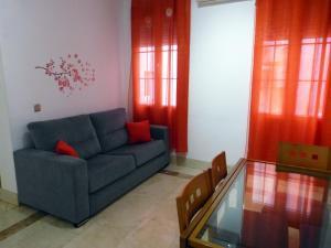 Santa Ana Apartamentos, Ferienwohnungen  Madrid - big - 26