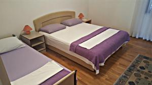 Apartment Mara, Апартаменты  Биоград-на-Мору - big - 23