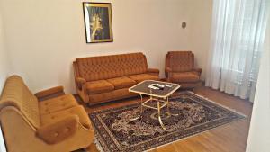 Apartment Mara, Апартаменты  Биоград-на-Мору - big - 25