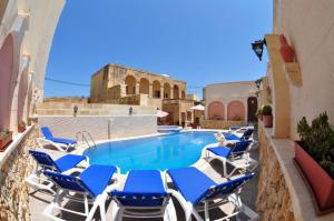 Mikiel u Rosa Luxury Holiday Farmhouse with Large Private Pool