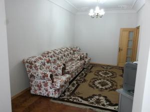 3-комнатная Квартира - Bakú