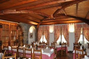 Hotel Ciria, Отели  Бенаске - big - 76