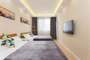 The PuShu, Guest houses  Shanghai - big - 12