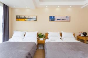 The PuShu, Guest houses  Shanghai - big - 6