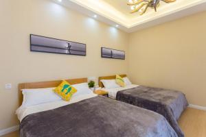 The PuShu, Guest houses  Shanghai - big - 4