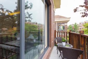 The PuShu, Guest houses  Shanghai - big - 23