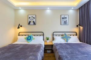 The PuShu, Guest houses  Shanghai - big - 19