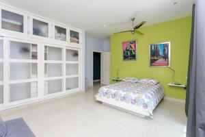 Apartment 5th Avenida, Apartmanok  Playa del Carmen - big - 22