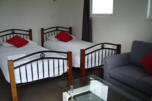 Kotare Sands Motels.  Kuva 1