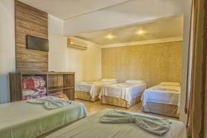 Hotel Holiday, Hotels  Foz do Iguaçu - big - 13