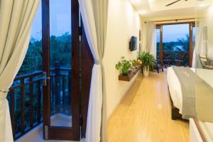 Riverside Hamlet Homestay & Villa, Vendégházak  Hoi An - big - 15